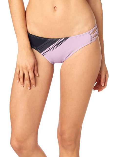 Fox Rodka Lace Up Bikini Bottom Women lilac